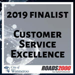 Finalist Customer Service